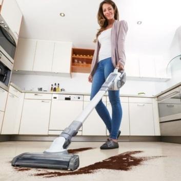 come tenere la casa pulita