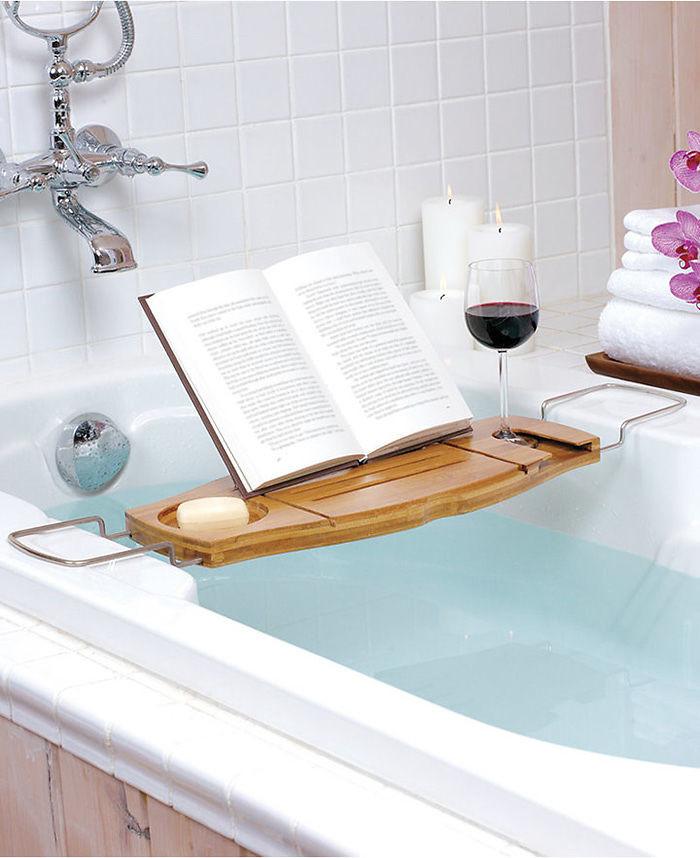 interpretazioni per il bagno