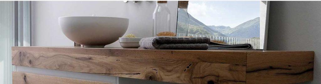 4 interpretazioni per il bagno dei tuoi sogni by Grandform - image lav-1024x270 on http://www.designedoo.it