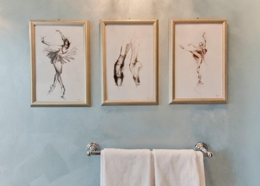 4 interpretazioni per il bagno dei tuoi sogni by Grandform - image ok on http://www.designedoo.it