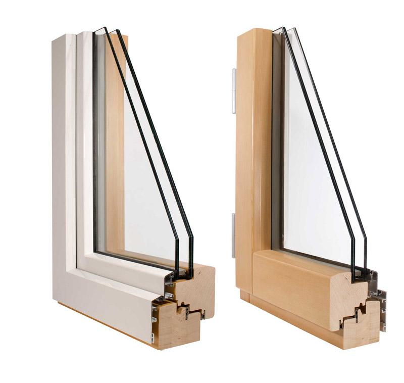 Come scegliere i serramenti che cambiano volto alla tua - Finestre in legno lamellare ...