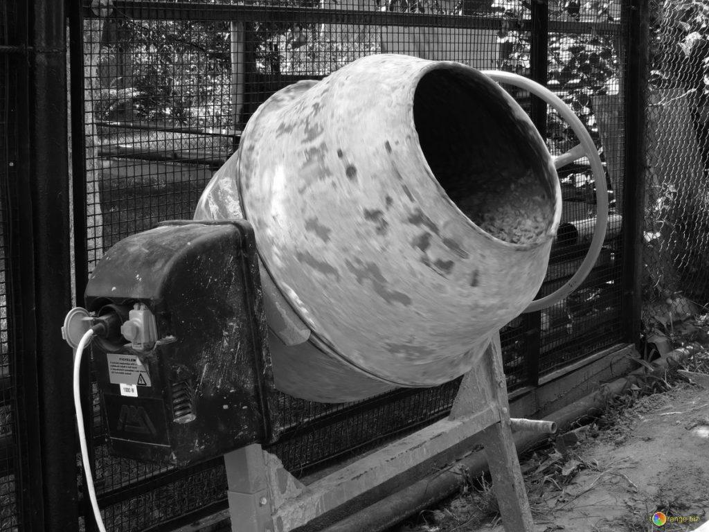 materiali per allestimento cantieri