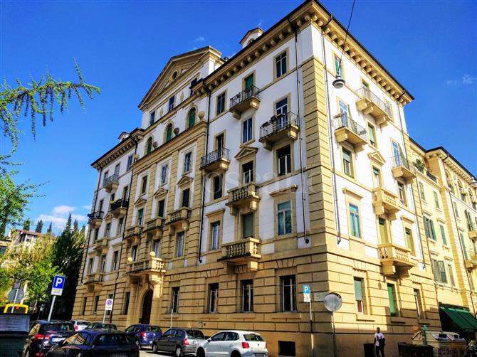 appartamenti in vendita a verona