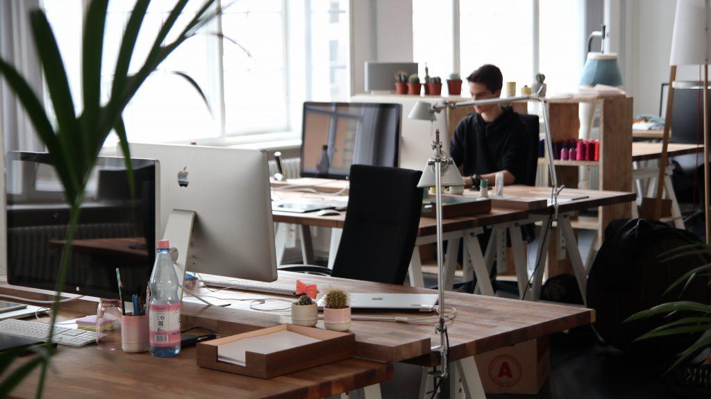 Ufficio Arredamento Design : Arredamento ufficio come renderlo accogliente architettura e