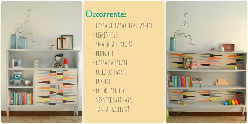 Libreria Brakig Con Materiali By Tulimami Architettura E Design A Roma