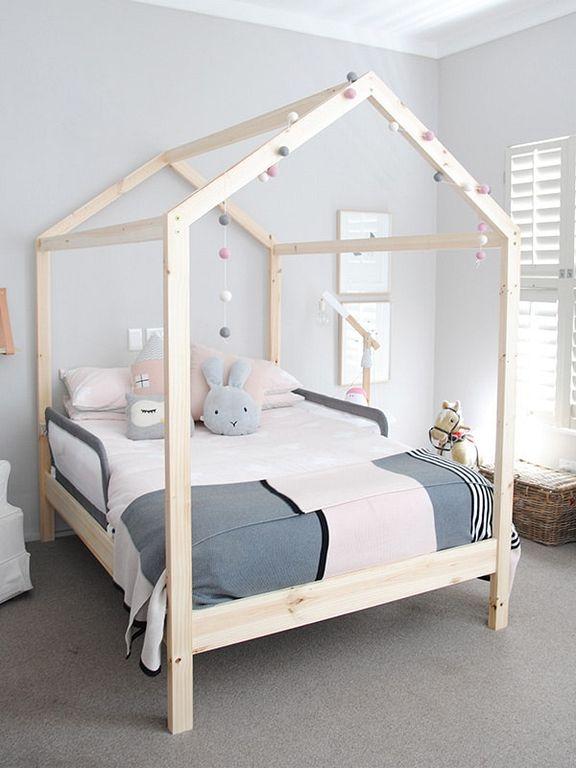 Stile nordico per i letti a casetta - image adulti-bed-33 on http://www.designedoo.it