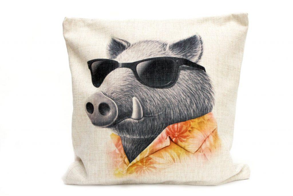 L'anno del maiale