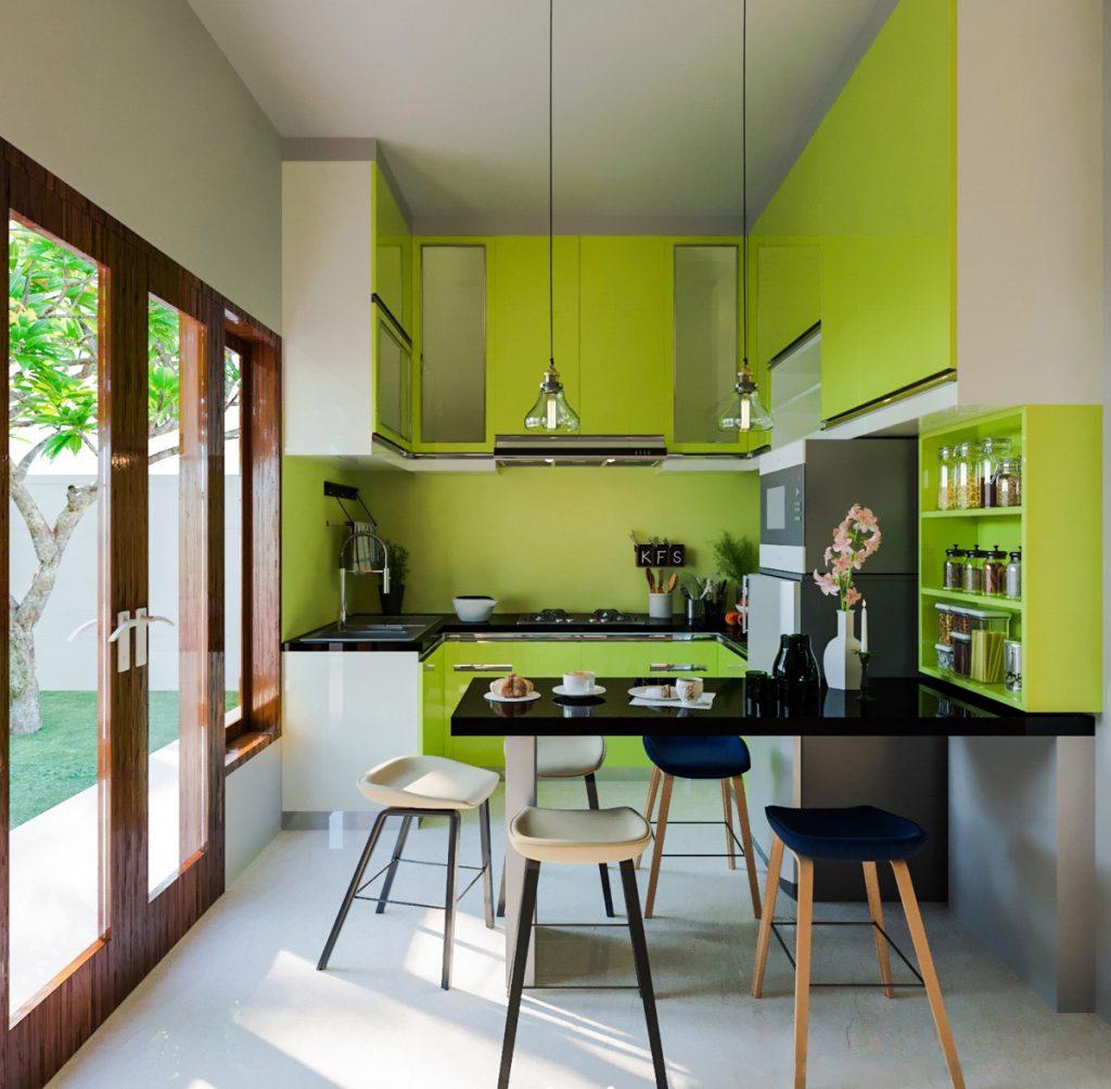 Arredare con il verde - Architettura e design a Roma