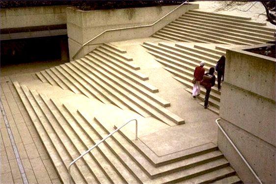 architettura accessibile