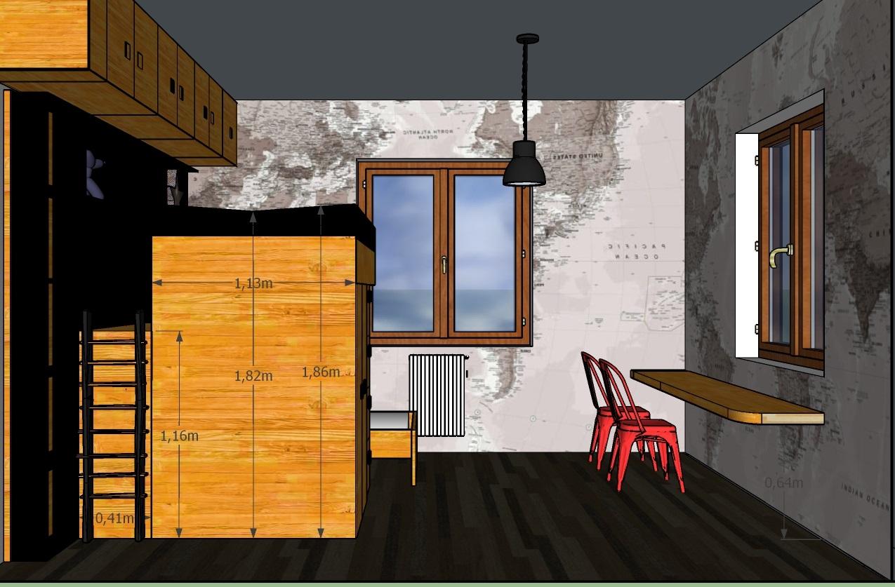Architettura E Design fine misure 1 - architettura e design a roma