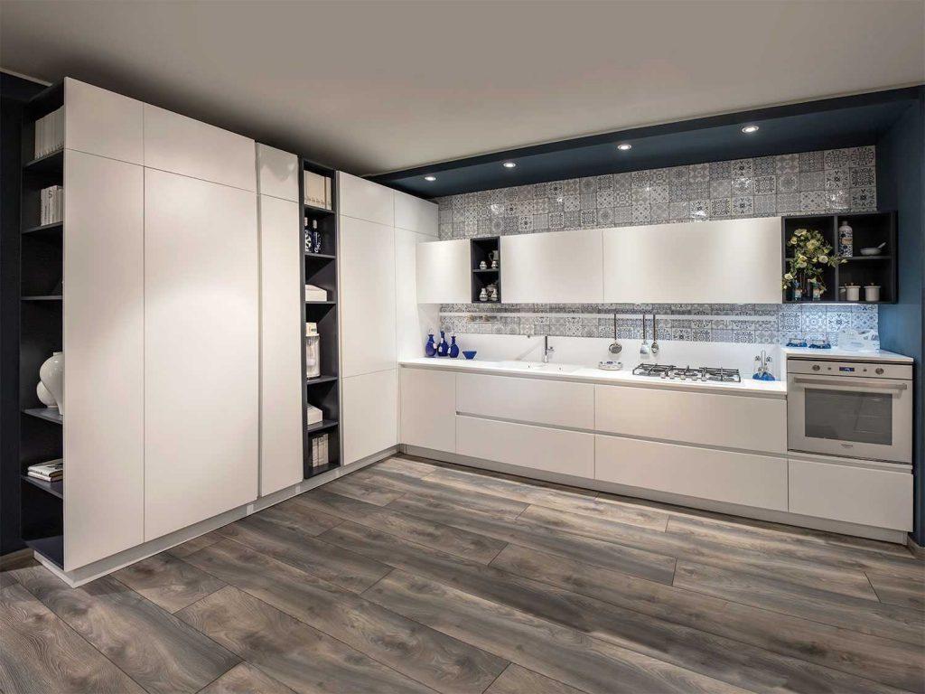 Open Space Cucina E Soggiorno come arredare la cucina a vista nella zona giorno