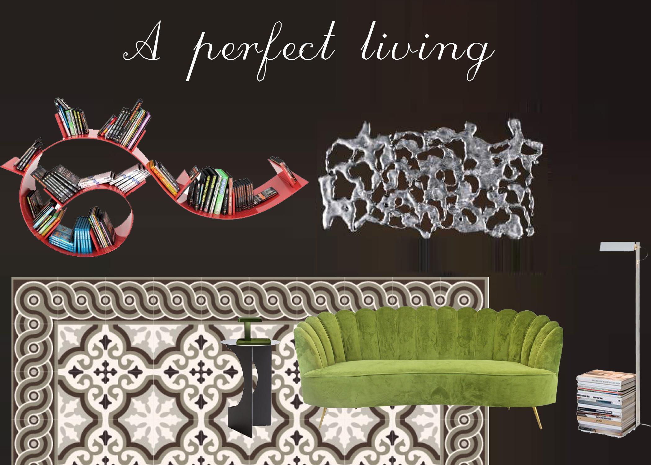 Dimensioni Tappeto Davanti Al Divano 5 arredi di design che non devono mancare nel tuo salotto