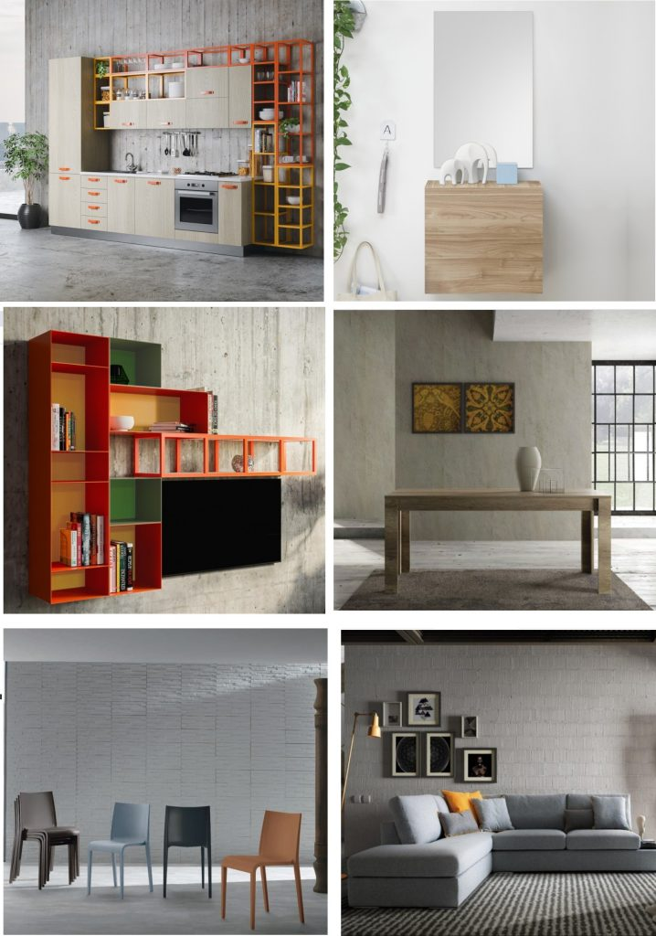 arredamento casa on line
