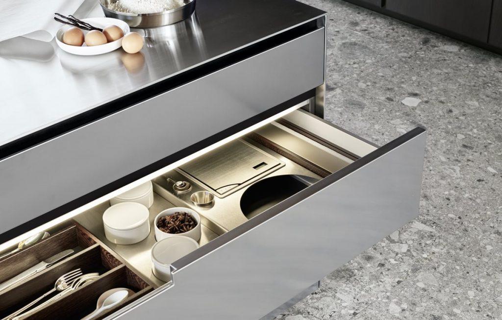 dettagli cucina design