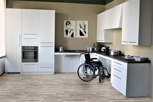 architettura accessibile sollevatori per disabili