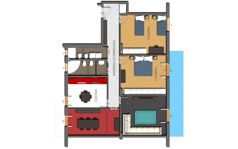 quanto costa ristruttura casa