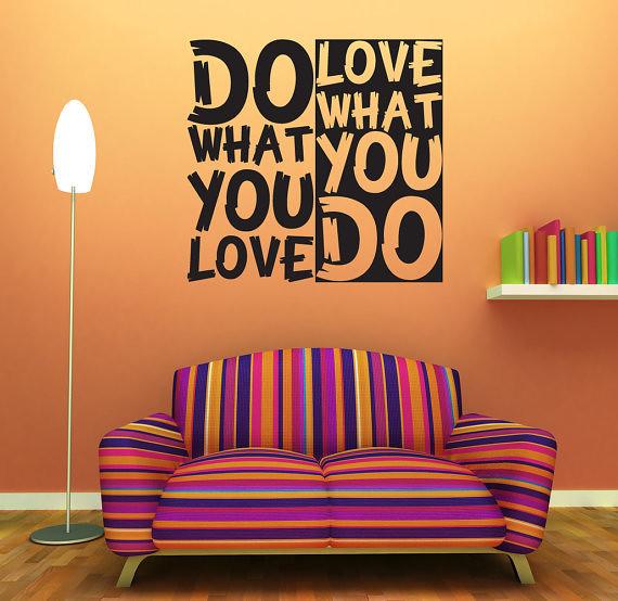 Passione decorazione: come gli adesivi murali possono donare carattere e personalità ad un ambiente - image adesivii-9445138921_b06e92913a_z on http://www.designedoo.it