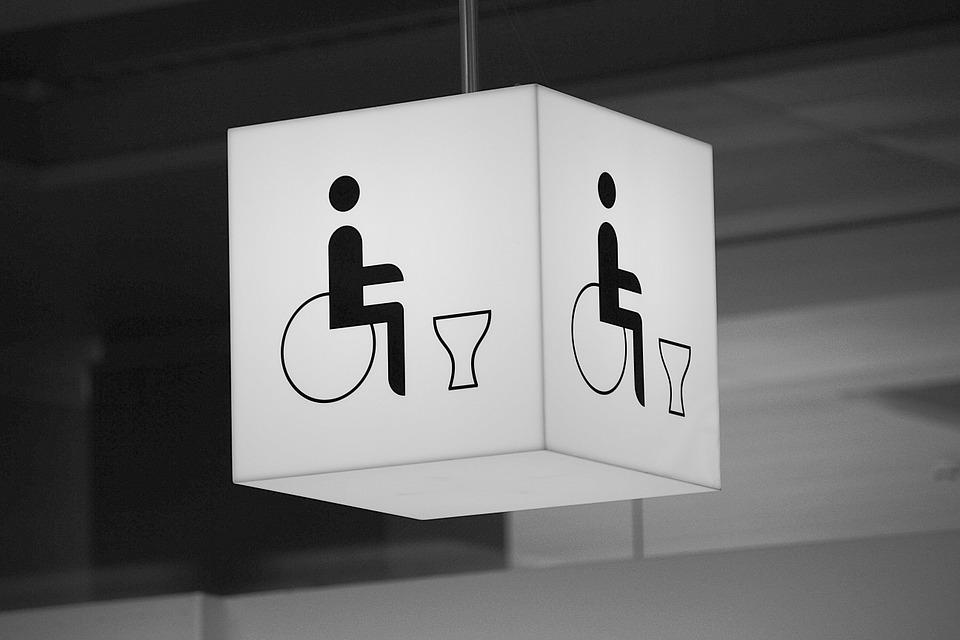 arredare casa per disabili