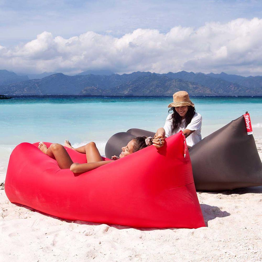 attrezzatura per la spiaggia