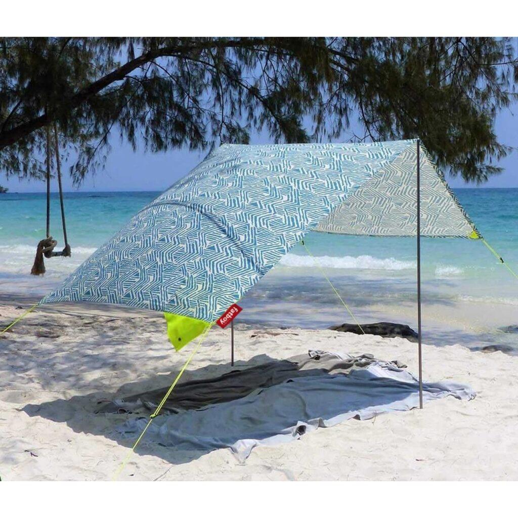 Attrezzatura da spiaggia di design - image fatboy-miasun-Tenda-in-cotone-con-struttura-in-alluminio-1024x1024 on http://www.designedoo.it