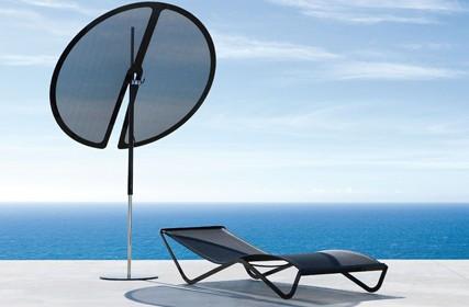 Attrezzatura da spiaggia di design - image ombrellone-Nenufar-di-Samoa-Design2 on http://www.designedoo.it