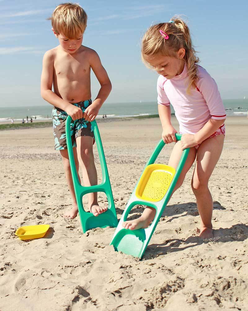 Attrezzatura da spiaggia di design - image quut-gioco-scoppi-paletta-grande-multifunzione-design-innovativo-giochi-da-spiaggia_6690_zoom on http://www.designedoo.it