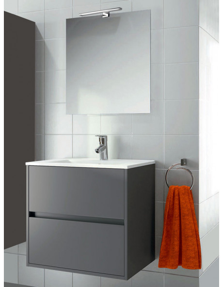 progettare un bagno moderno