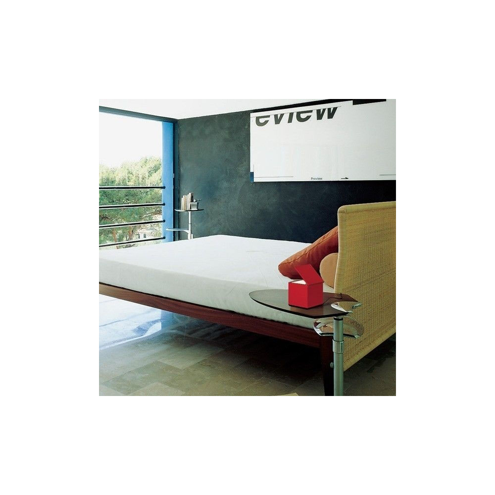 Lampade da tavolo: come scegliere il modello perfetto - image lampada-cuboluce-cini-nils on http://www.designedoo.it