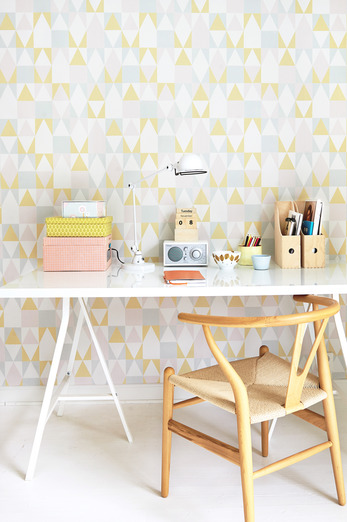 colore pantone nell'home office