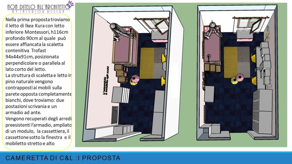 Progetto cameretta - image Diapositiva1-1-1024x576 on http://www.designedoo.it