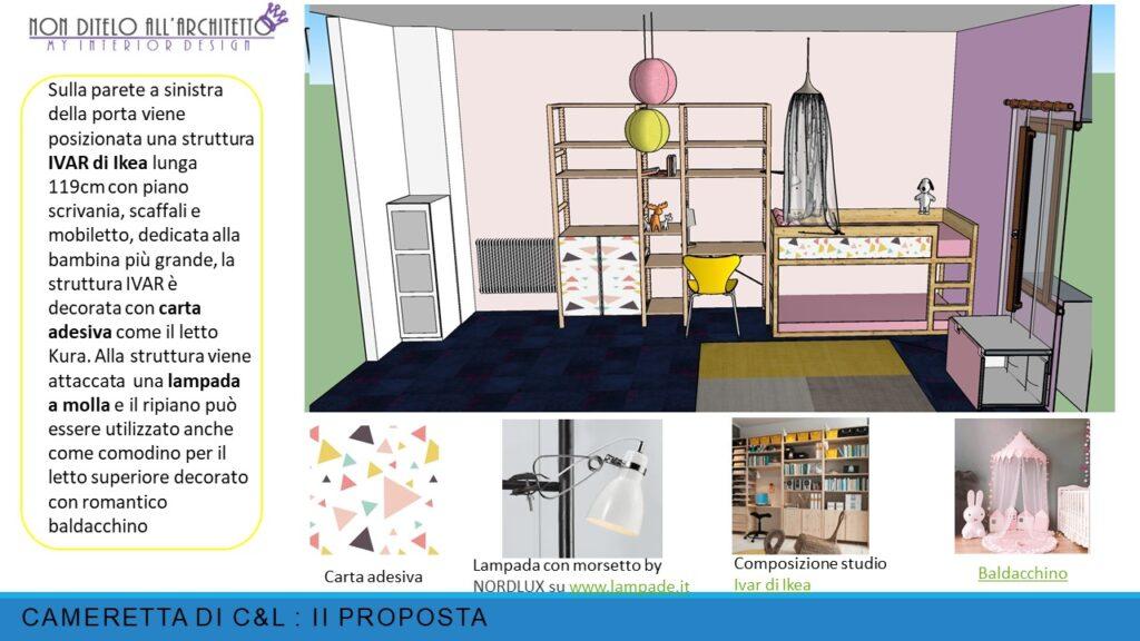 Progetto cameretta - image Diapositiva10-1-1024x576 on http://www.designedoo.it