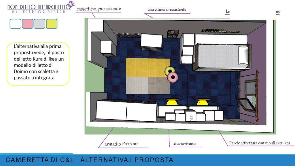 Progetto cameretta - image Diapositiva3-1-1024x576 on http://www.designedoo.it