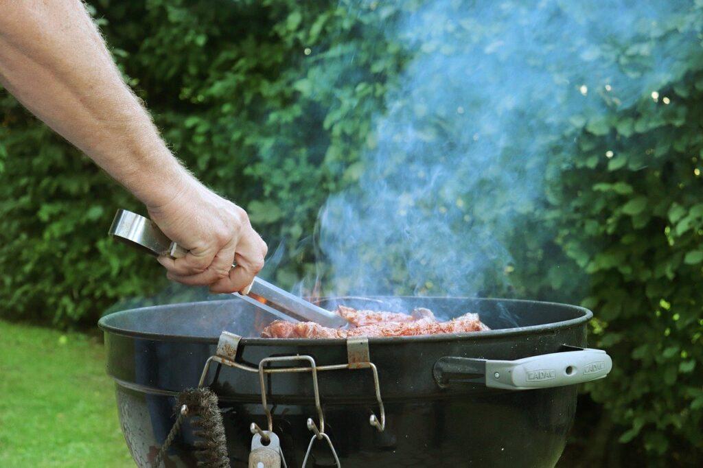 barbecue elettrici