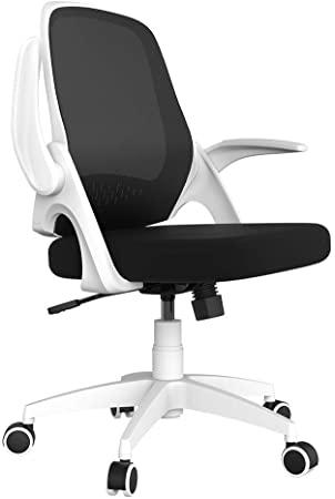 Quali sono i falsi miti più diffusi sui mobili ergonomici per gli esperti di Latop10.it ? - image ergo-Hbada-HDNY155WMCB on http://www.designedoo.it