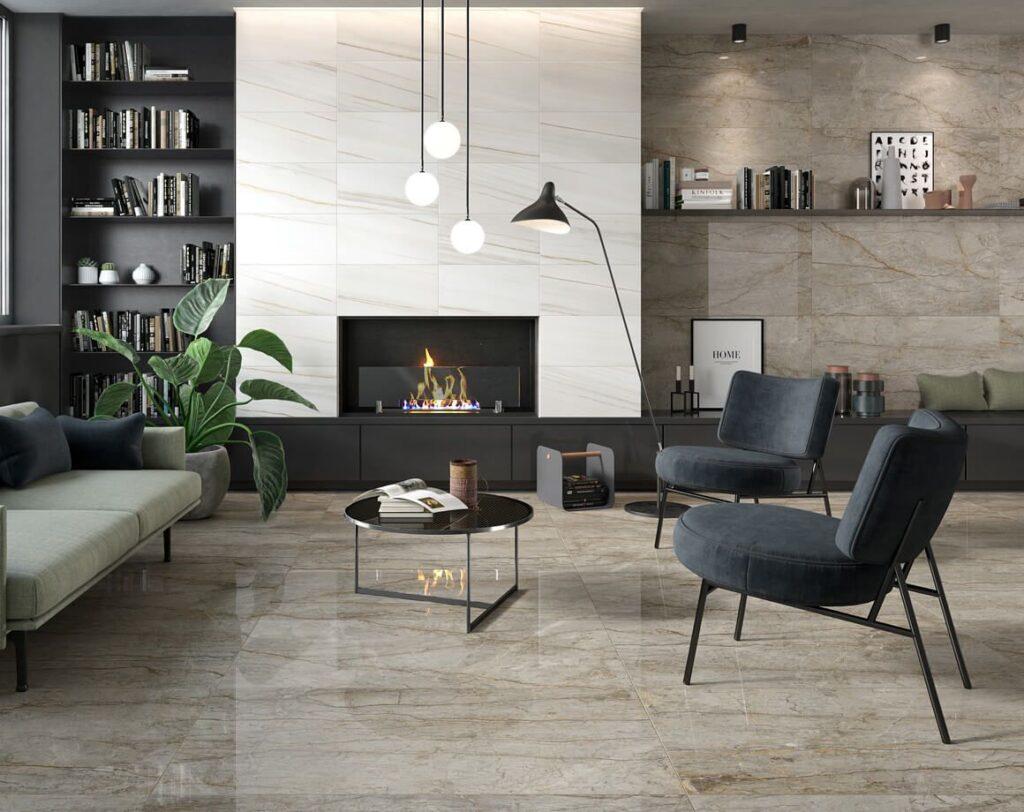 Requisiti e prestazioni dei rivestimenti in ceramica - image riv-canova-oxford-grey-600x1200_4-1024x812 on http://www.designedoo.it