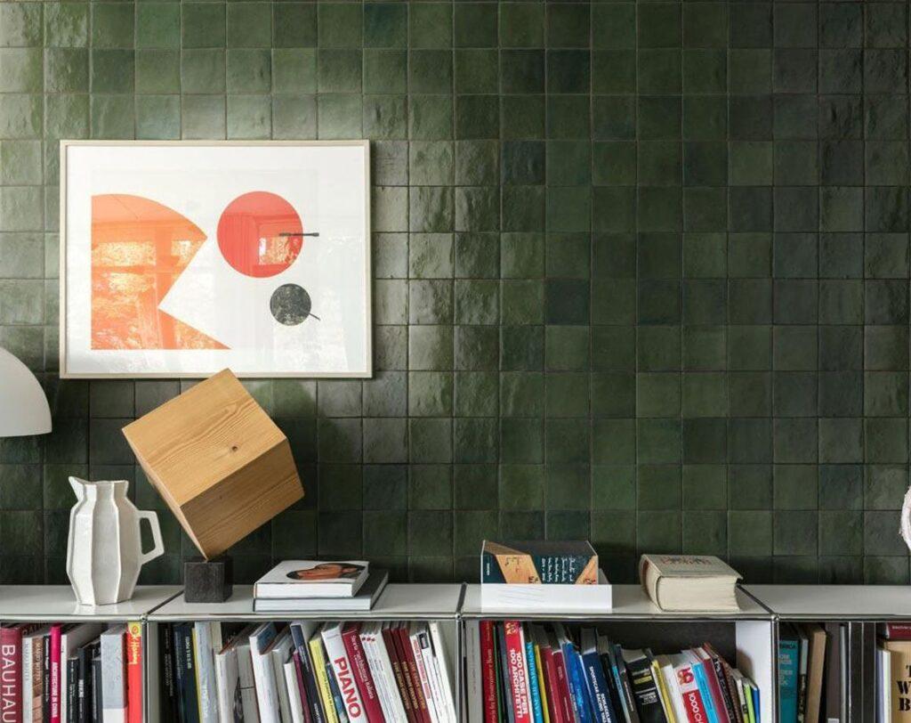 Requisiti e prestazioni dei rivestimenti in ceramica - image riv-zellige-bosco-100x100-1-1024x812 on http://www.designedoo.it