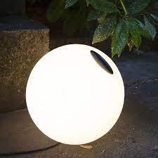 Sistemi di illuminazione esterna: lampade Martinelli Luce - image luce-download on http://www.designedoo.it