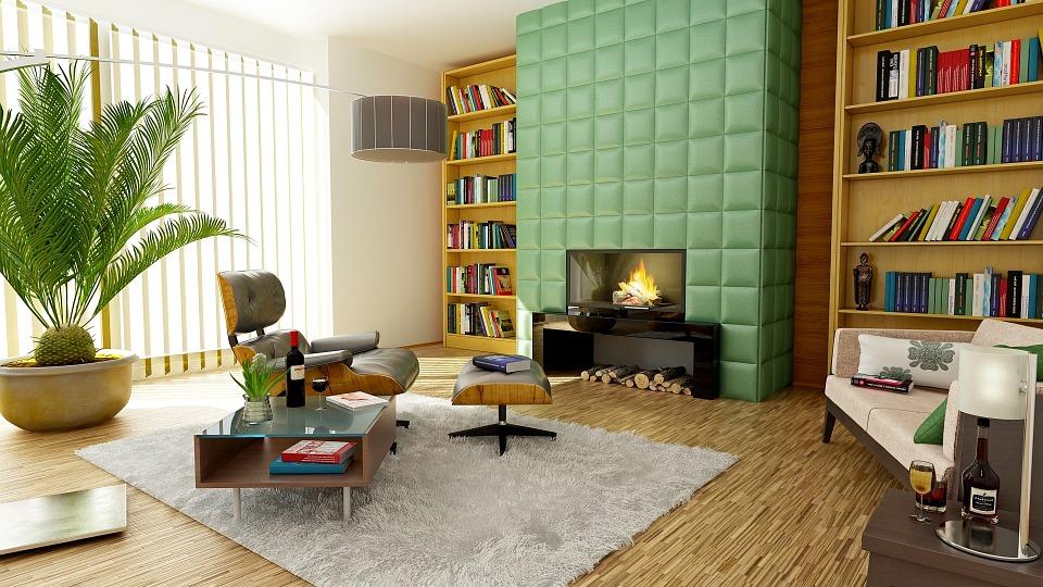 Arredare un monolocale:  5 consigli da non perdere - image monolocale-fireplace-416042_960_720 on http://www.designedoo.it