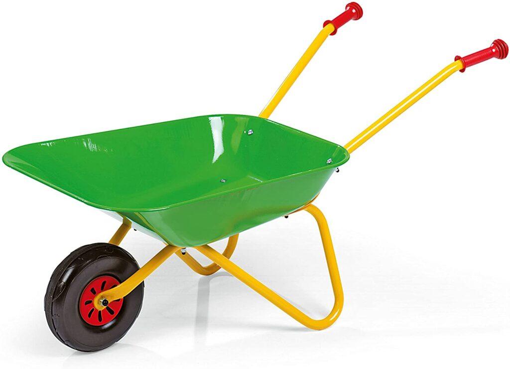 Design per bambini nel Museo dei diritti dell'infanzia - image amazon-ROLLY-TOYS-Metallo-Carriola-Colore-Giallo-verde-1-Rad-271900-1024x741 on http://www.designedoo.it