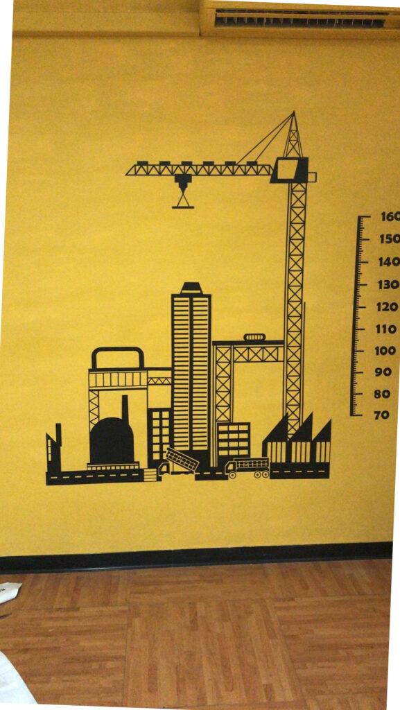 Design per bambini nel Museo dei diritti dell'infanzia - image cantiere2-577x1024 on http://www.designedoo.it