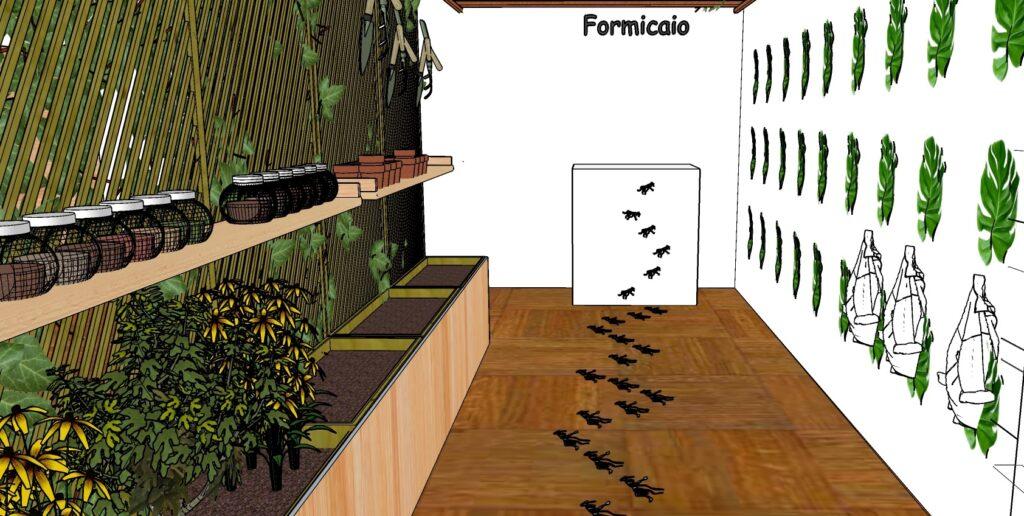 Design per bambini nel Museo dei diritti dell'infanzia - image natura-interno-1024x516 on http://www.designedoo.it